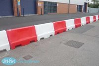 Crash Barriers / Traffic Barriers