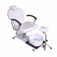 Pedicure Salon Chair