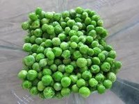 Fresh Frozen Green Peas