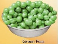 Fresh High Nutrition Frozen Green Peas