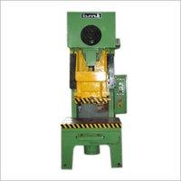 Single Point Power Press Machine