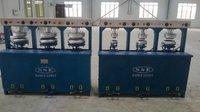 Areca Biodegradable Plate Making Machine