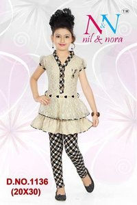 Kids Western Party Wear
