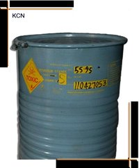Potassium Cyanide Chemical