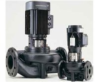 Vertical Inline Volute Pumps