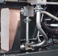Kaeser Heat Recovery System
