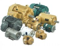 Baldor Premium Efficient Motors