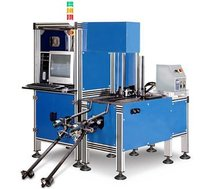 Piston Ring Marking Machine