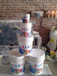 Plastic Exterior Emulsion
