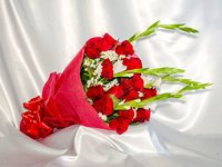 Red Roses Temptation