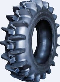 Agriculture Rubber Tyres
