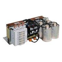 Capacitor Reactive Power