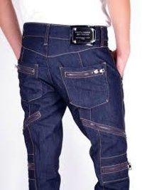 Stylish Design Mens Jeans