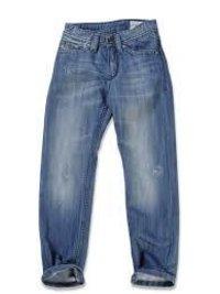 Trendy Design Boys Jeans