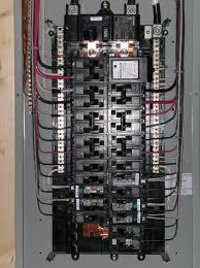 Advanced Electric Panel Board