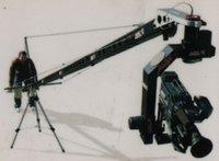 Mobile Video Crane