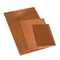 Reliable Earthing Copper Plates