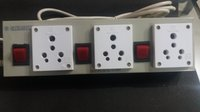 16AMP Electrical Power Strip