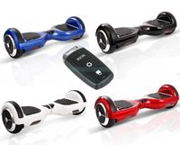 HoverX Self Balancing 2 Wheel Mini Electric Scooter Hoverboard