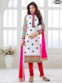 Owomaniya Designer Unstitch Salwar Kameez Fabric
