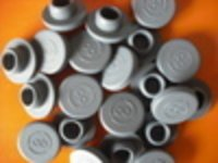 Butyl Rubber Stopper For Infusion Bottles