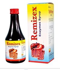 Ayurvedic Enzymes Syrup