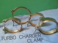 Turbocharger Clamps
