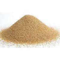 Silica Sand Foundry Grade
