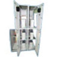 Auto Power Factor Control Panel