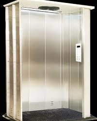 Automatic Goods Lifts