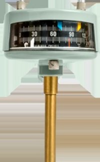 Bimetal Type Thermometer (1071)
