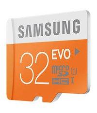 32GB EVO Micro SD Cards (SAMSUNG)