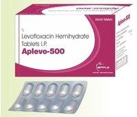 Levofloxacin 500 Mg Tablet