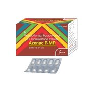Aceclofenac Pcm Chlorzoxazone Tablet