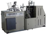 Automatic Paper Cup Glass Forming Machines
