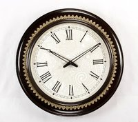 Antique Wooden Clocks
