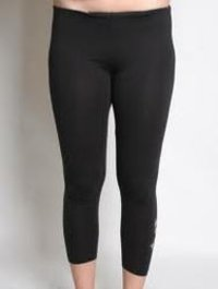 Ladies Knitted Legging'S