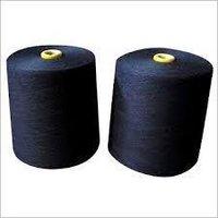 Indigo Dyed Cotton Yarn