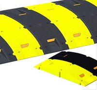 Plastic Speed Bumps Breakers
