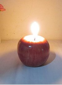 Fruit Shape Scented Candles