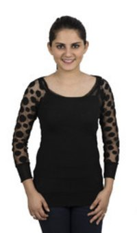Ladies Party Wear Top