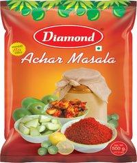 Diamond Pickle Masala