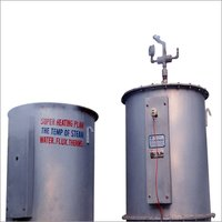 Industrial Electrical Boiler
