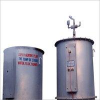 Industrial Electrical Boiler