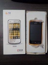 Sict E550 Smartphones