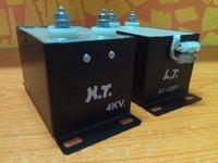 High Voltage Transformer 4000v--5ma