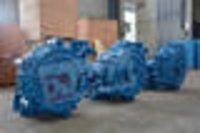 Durable DM(R) Slurry Pump