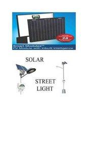 Smart Module And Solar Street Lights