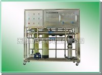Single Double Stage Switch RO Pure Water System (RO-450/800l/h)