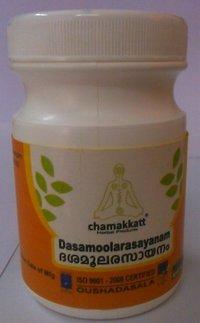 Dasamoolarasayanam